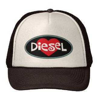 Diesel Lovers Trucker Hat