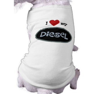 Diesel Personalized T-Shirt
