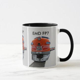 Diesel Power from 1950 Mug