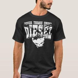 DIESEL PTS II T-Shirt