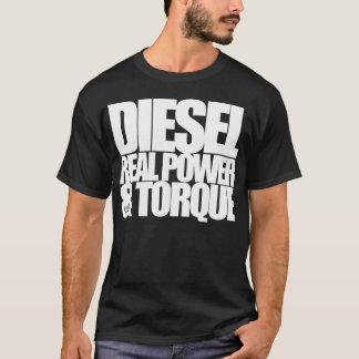 Diesel real P&T T-Shirt