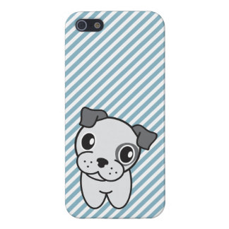 Diesel the Bulldog iPhone SE/5/5s Case