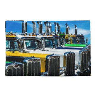 Diesel Trucks Travel Accessory Bags