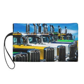 Diesel Trucks Wristlet