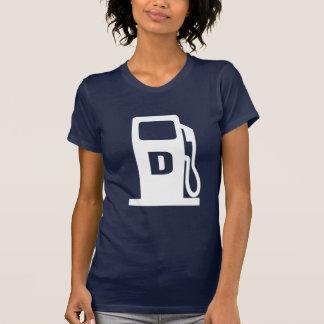 Diesel Women's Dark T-shirts
