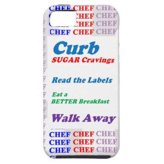 DIET DIABETIES HEALTHY HEART - by Navin Joshi iPhone 5 Case
