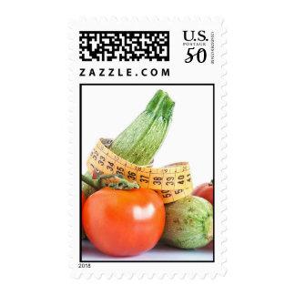 diet ingredients postage