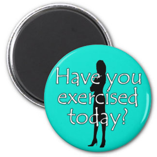 Diet Motivation Magnet