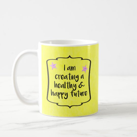 T Weight Loss Fitness Goals Motivation Quote Coffee Mug