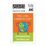 Dieta con poco carbono, EnvironmentalDefense.org