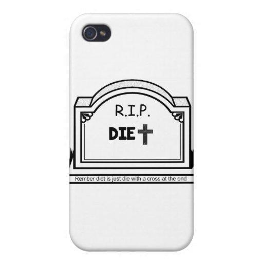 Dieta iPhone 4 Protectores