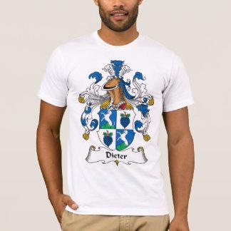Dieter Family Crest T-Shirt