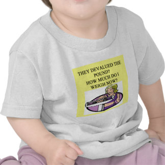 dieter's joke tee shirt