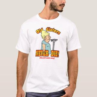 Dieters T-Shirt