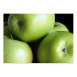 dietético de la nutrición del cocinero plantilla de tarjeta de negocio