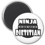 Dietético de Ninja Iman