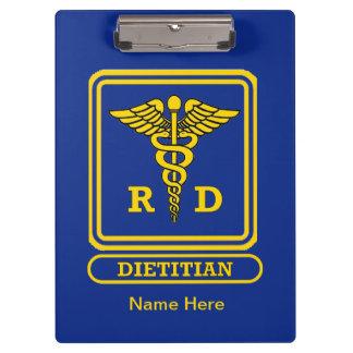 Dietético registrado