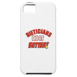 Dieticians job designs iPhone 5/5S case