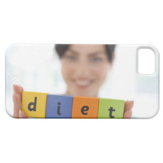 Dieting conceptual image iPhone 5 cover