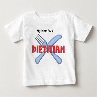 DIETITIAN KNIFE / FORK BABY T-Shirt