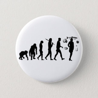 Dietititian - Food expert nutritional consultant Pinback Button
