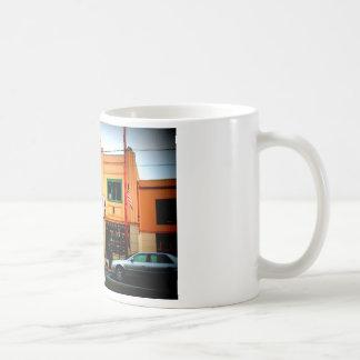 DIETRICH THEATER - TUNKHANNOCK, PA COFFEE MUG