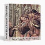 Difamación de Botticelli Sandro (la mejor calidad)