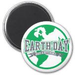 Diferencia del Día de la Tierra Imanes Para Frigoríficos