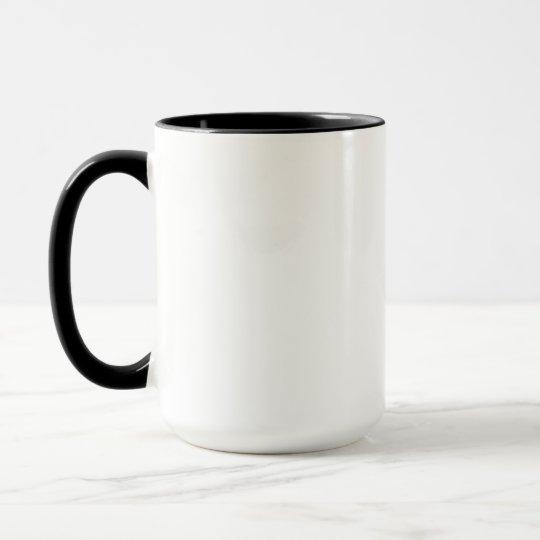 Differance / Differend Mug