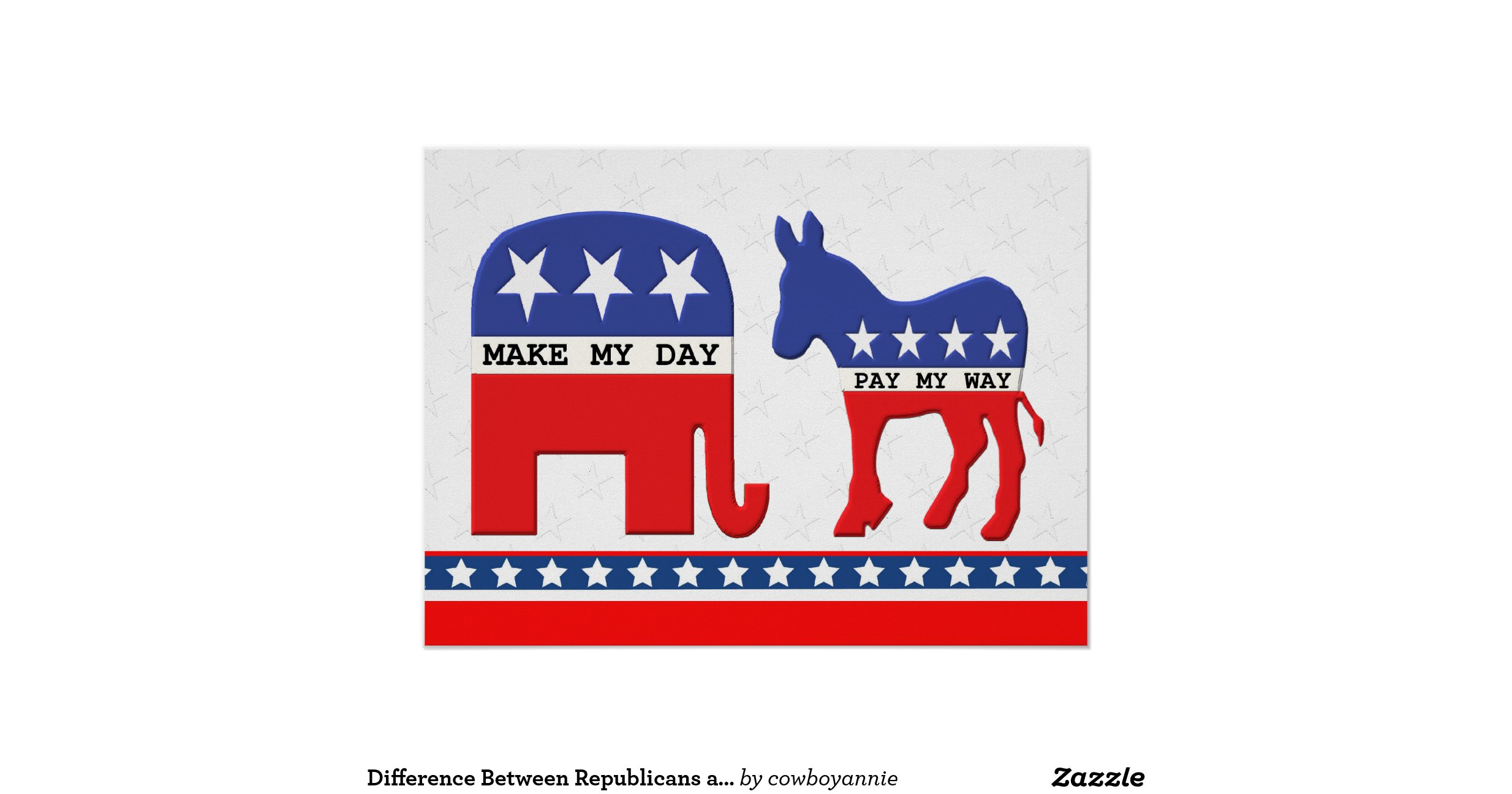 encounter meet difference between republicans