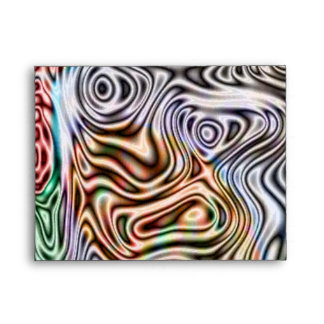 Different abstract pattern envelopes