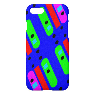 Different abstract pattern iPhone 8/7 case