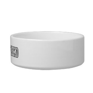 DIFFERENT BREED PET WATER BOWLS