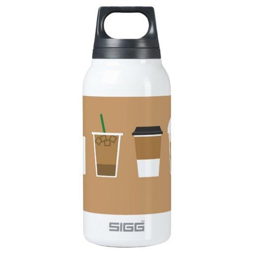 Different Coffee Types Love Coffee Graphic Design 10 Oz ...
