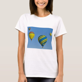 Different Colors Rising T-Shirt