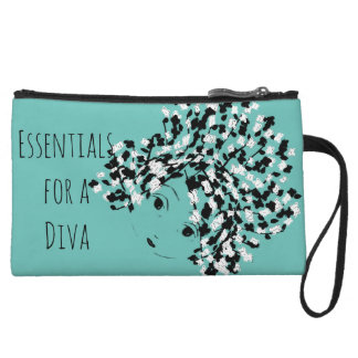 Different is Beautiful Baguette Clutch