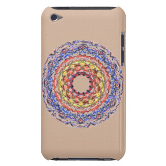 Different modern pattern iPod touch Case-Mate case