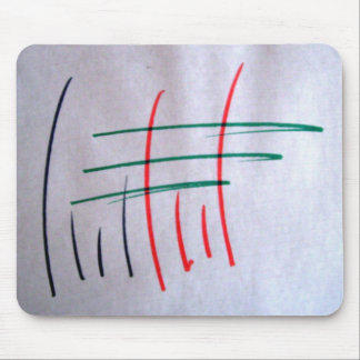 Different. Mouse Pad