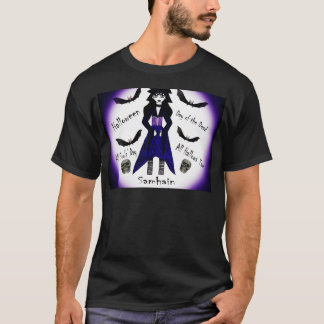 Different Names for Halloween T-Shirt