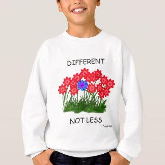 Different Not Less/KID'S SWEATSHIRT