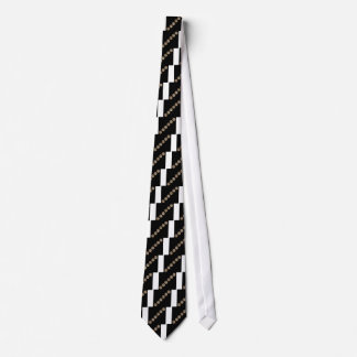 Different phases of rising full moon tie