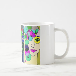 different side of me coffee mug