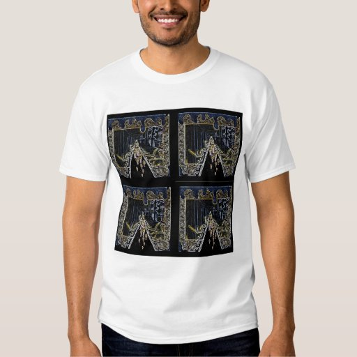 Different Style Tshirt