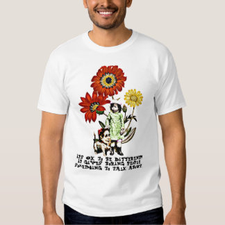 Different T Shirt