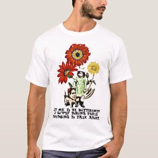 Different T-Shirt
