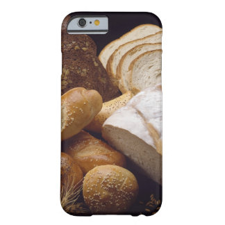 Different types of artisan bread barely there iPhone 6 case