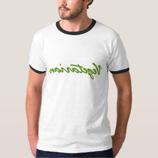 Different Vegetarian T-shirt