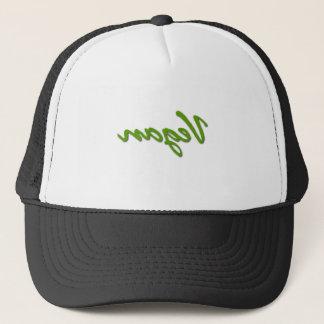 Different Vegetarian Trucker Hat