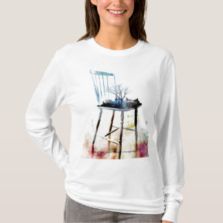 Different World - Edition 1, Shirt