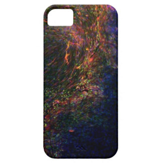 Differentiated pluripotent stem cells iPhone 5 case